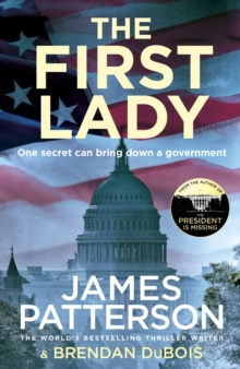 The First Lady, Paperback / softback Book