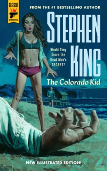 The Colorado Kid, Paperback / softback Book