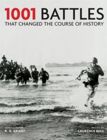 1001 Battles That Changed The Course of History, Paperback / softback Book