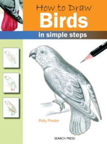 How to Draw: Birds, Paperback / softback Book