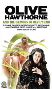 Olive Hawthorne and the Daemons of Devil's End, Paperback Book