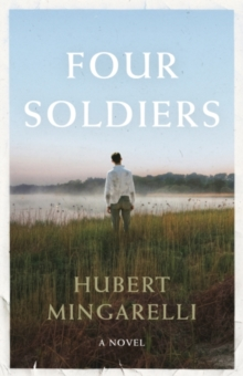 Four Soldiers, Paperback / softback Book