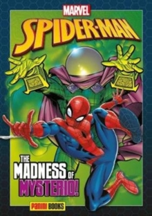 Spider-Man: The Madness of Mysterio, Paperback / softback Book