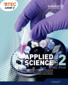 Btec level 2 applied science book pdf