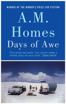 Days of Awe, Hardback Book