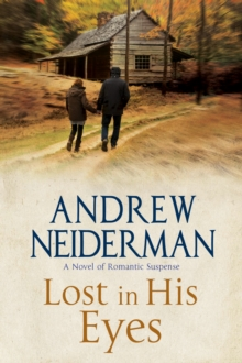 Lost in His Eyes : Romantic suspense, Paperback / softback Book