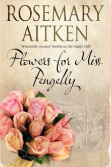 Flowers for Miss Pengelly, Paperback Book
