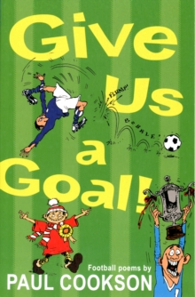 Give Us a Goal!, Paperback / softback Book