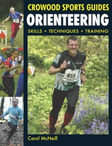 Orienteering : Skills- Techniques- Training, Paperback Book