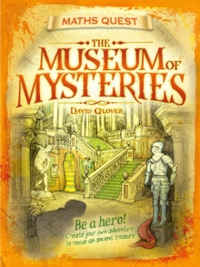 The Museum of Mysteries (Maths Quest), Paperback / softback Book