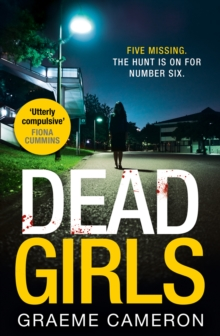 Dead Girls : An Addictive and Darkly Funny Crime Thriller, Paperback / softback Book