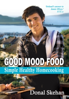Good Mood Food, Paperback / softback Book