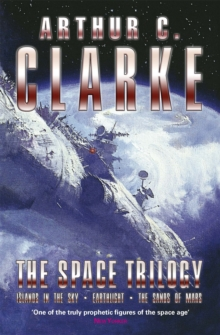 Space Trilogy : Three Early Novels, Paperback / softback Book