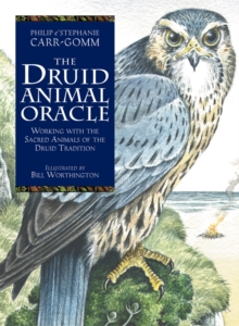 The Druid Animal Oracle, Multiple copy pack Book