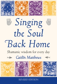Singing the Soul Back Home : Shamanic Wisdom for Every Day, Paperback / softback Book