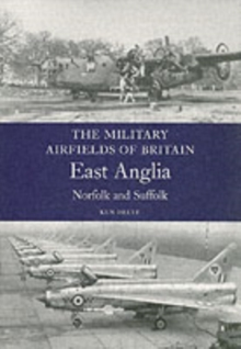 East Anglia : (Norfolk and Suffolk), Paperback / softback Book