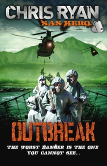 Outbreak : Code Red, Paperback Book