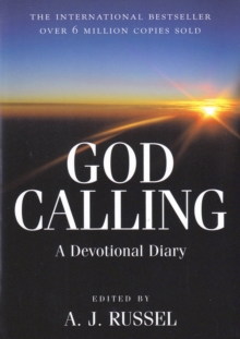 God Calling : A Devotional Diary, Paperback / softback Book