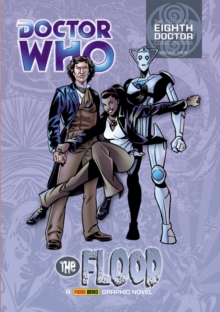 Doctor Who : Doctor Who: The Flood Flood Vol. 7, Paperback Book