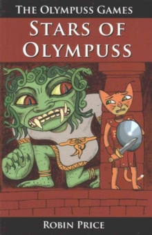 Stars of Olympuss, Paperback / softback Book