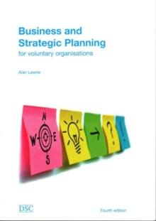 Business and Strategic Planning, Paperback / softback Book
