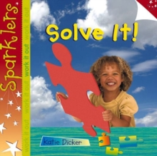 Solve it : Sparklers - Work It Out, Paperback / softback Book