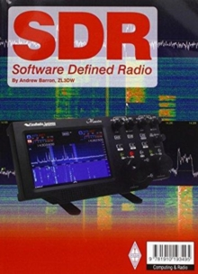 SDR Software Defined Radio, Paperback / softback Book