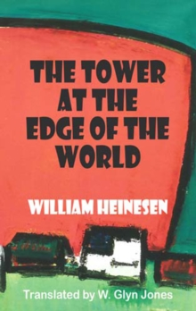Tower at the Edge of the World, Paperback Book