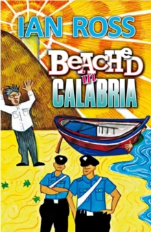 Beached in Calabria, Paperback / softback Book
