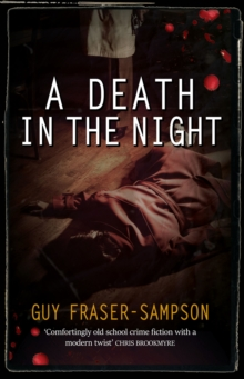 A Death in the Night, Paperback Book