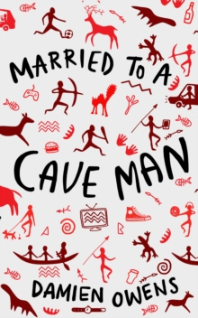 Married to a Cave Man, Paperback Book