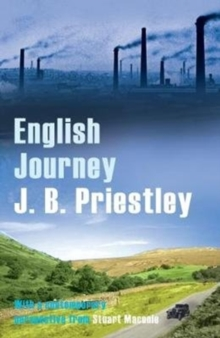 English Journey, Paperback / softback Book