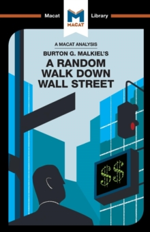 a random walk down wallstreet A random walk down wall street there is a sense of complexity today that has led many to believe the individual investor has little chance of competing with professional brokers and investment firms.