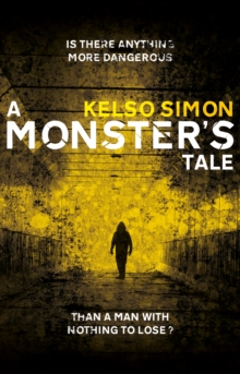 A Monster's Tale, Paperback / softback Book