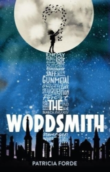 The Wordsmith, Paperback / softback Book