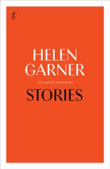 Stories: Collected Short Fiction, Hardback Book