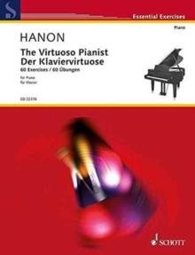 virtuoso pianist in 60 exercises pdf