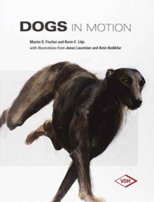 Dogs in Motion, Hardback Book