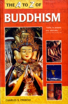 Introducing buddhism prebish