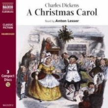 A Christmas Carol : Unabridged, CD-Audio Book