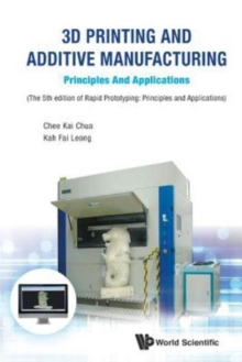 principles of additive manufacturing It is widely believed that 3d printing or additive manufacturing (am) has the vast potential to become one of these technologies 3d printing has now been covered.