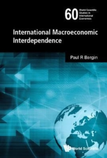 International Macroeconomic Interdependence, Hardback Book