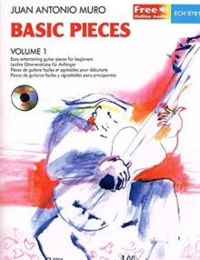 BASIC PIECES VOL 1, Paperback Book